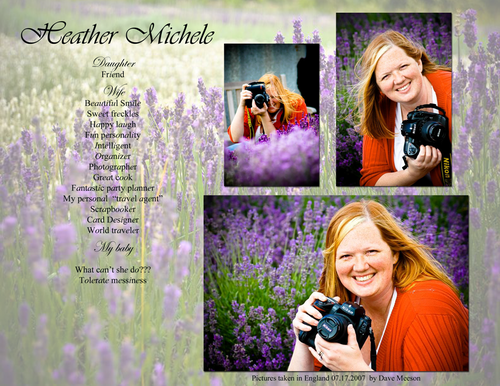 Heather in Lavender2a